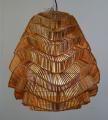 Siam Tulip Hanging Lamp