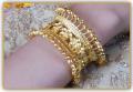 99.99% gold jewelry jasmine Thai flower
