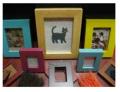 Wooden Foto Frames