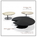 Ebony-Padma-Table