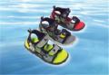 Сhildren's sandals