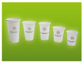 BIO Mat. drinking cups