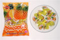 Pineapple Flavor Jelly