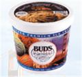 Bud's Take-Home Ice Cream