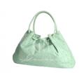 Ostrich Casual Handbag