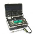Combustion Efficiency & Environmental Analyzer   ECA 450