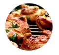 Arcadia's Asian seasoning and marinade
