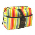 Colorful cosmetic Bag