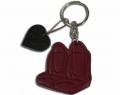 Key : Car Seat