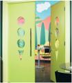 Formica Architectural Door
