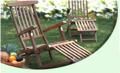 The Caspar Steamer Chair