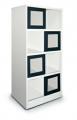 LT-005 glass cabinet doors