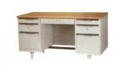 DP.Desk - PVC Wood Top P-3060