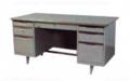 DP.Desk - Steel Top T-3472