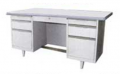 DP.Desk - Steel Top T-2654