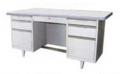 DP.Desk - Steel Top T-2654