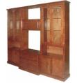 Cabinet / Storage books (Libraly-3)