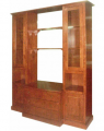 Cabinet / Storage books (Libraly-1)