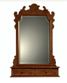 Tabernacle Mirror