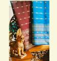 Thai traditional fabric
