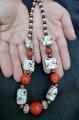 Marine Treasures Necklace