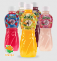 KATO 320ml fruit drink with nata de coco