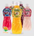 KATO 320ml fruit drink with nata de coco