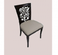 Dining Chair Rain Forest