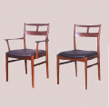 Dining Armchair & Dining Chair.