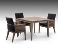 Dining Furniture GAP Natural Oak by 2K Design