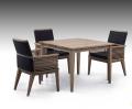 Dining Furniture GAP Natural Oak by 2K Design