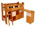 İki kat yatakları
