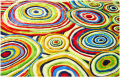 Modern Tufted carpet 3