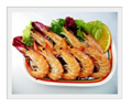 Vannamei Shrimp (Penaeus Vannamai)