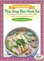 Thai Rice Noodle Soup Set