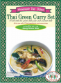 Thai Green Curry Set