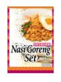 ONE DISH ASIA Nasi Goreng Set