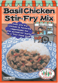 Thai Stir Fry Basil Chicken Base