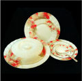 Melamine Tableware Set 1