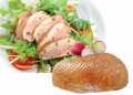 Roast Duck Boneless Breast (RBB)
