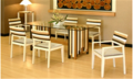 Sensee Dining Set
