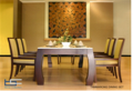Tammarong Dining Set