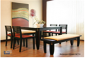Ranang Dining Set