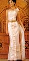 Women's dress R071