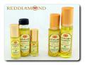 Reddiamond Yellow Oil