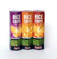 Organic Rice Chips