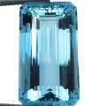 Octagon Aquamarine