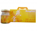 Bird's Nest Beverage with Ginseng brand woven nest 75 cc