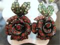 Rose Fashion earring