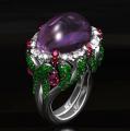 Nivalis ring